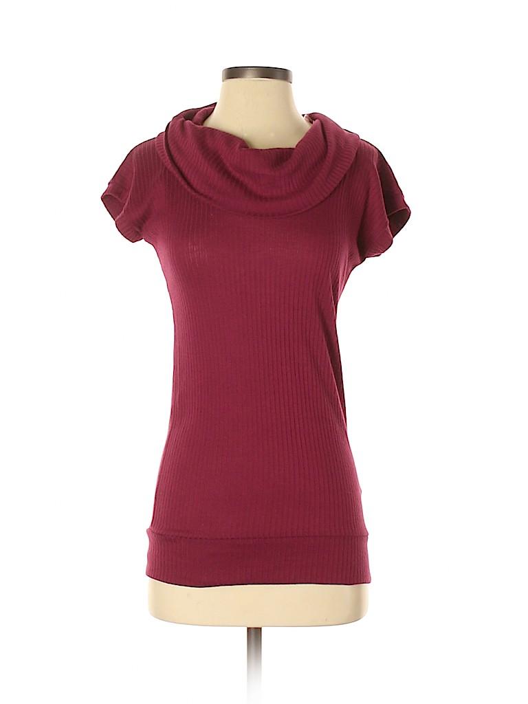 Poof! Women Casual Dress Size S
