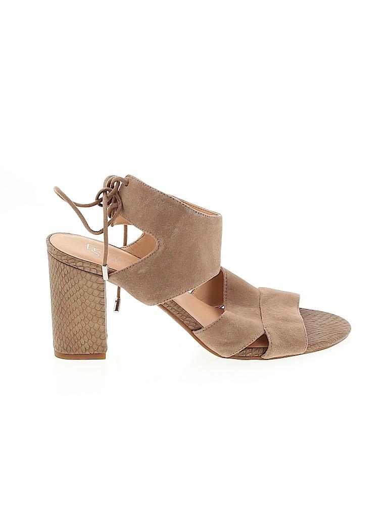 Franco Sarto Women Heels Size 10