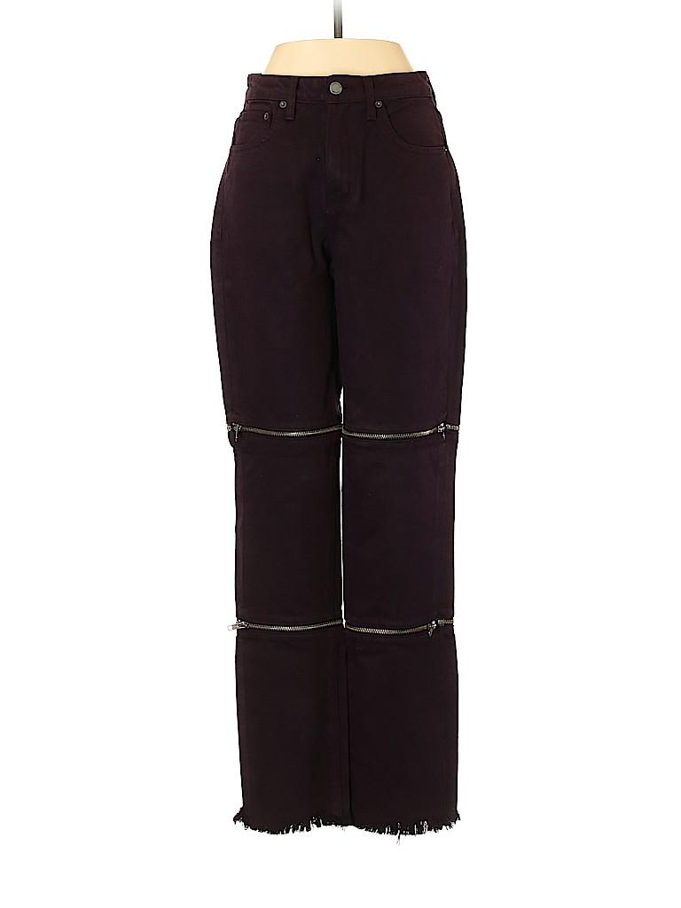 Carmar Women Jeans 25 Waist
