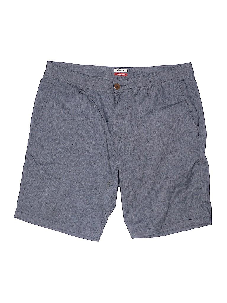 Assorted Brands Women Shorts 34 Waist