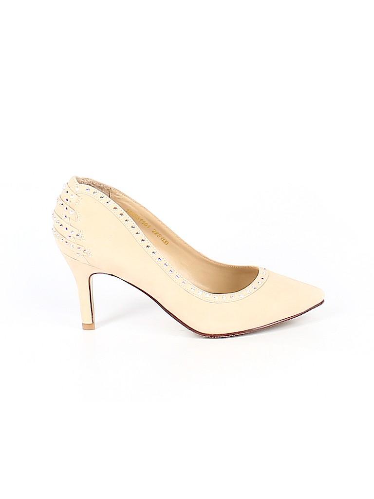 Roberta di Camerino Women Heels Size 22 1/2 (JP)