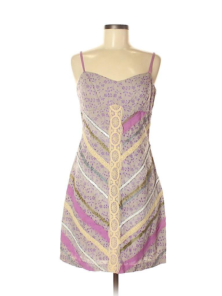 Plenty By Tracy Reese Women Casual Dress Size 8
