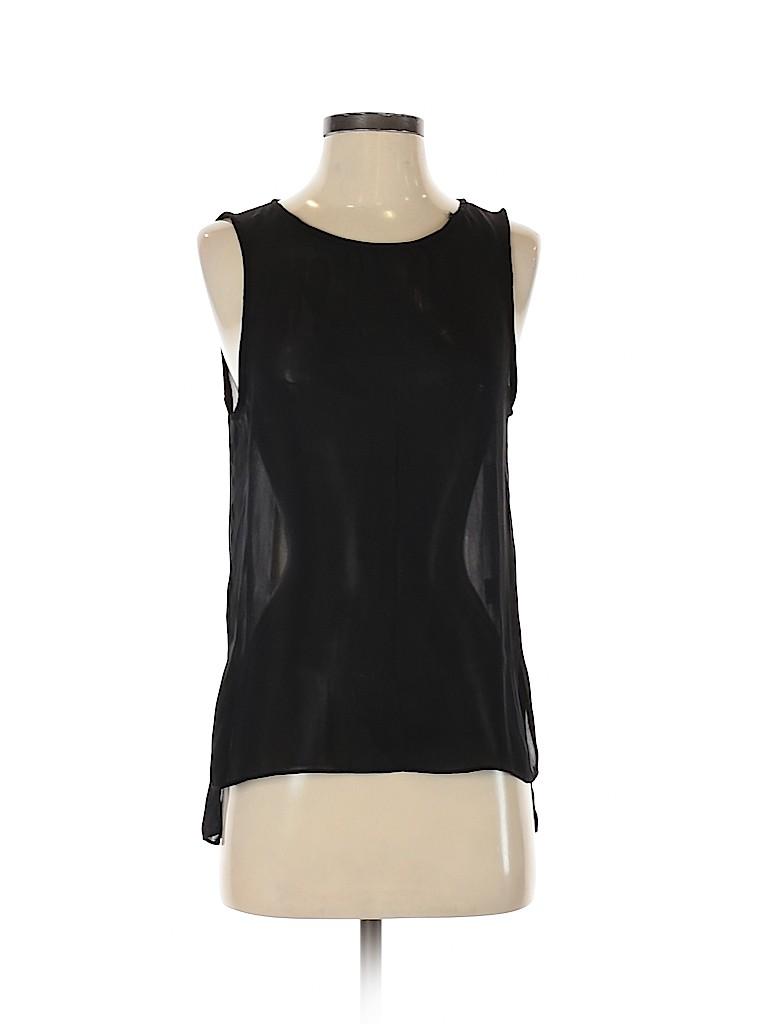 Parker Women Sleeveless Blouse Size XS