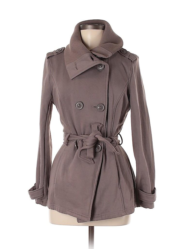 Mossimo Women Jacket Size M