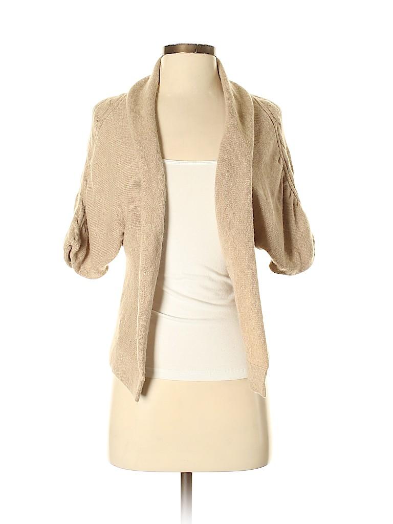 Kokun Women Cashmere Cardigan Size S