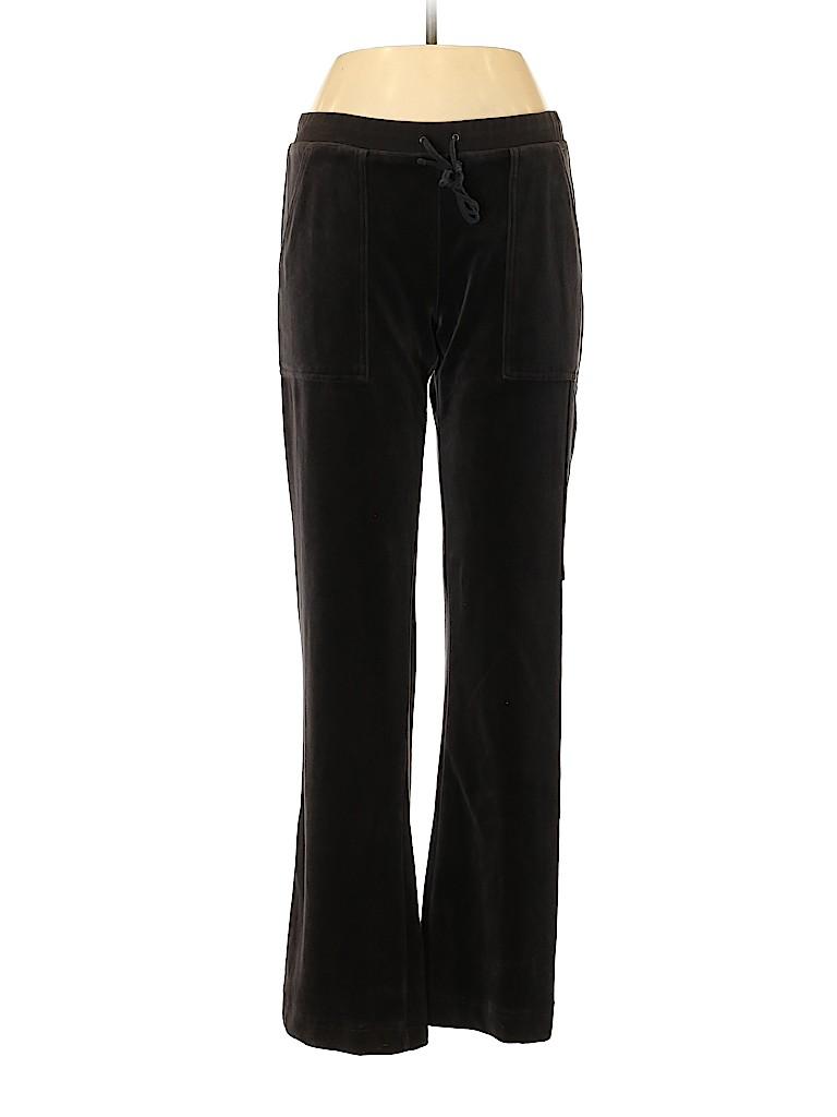 Vince. Women Velour Pants Size M