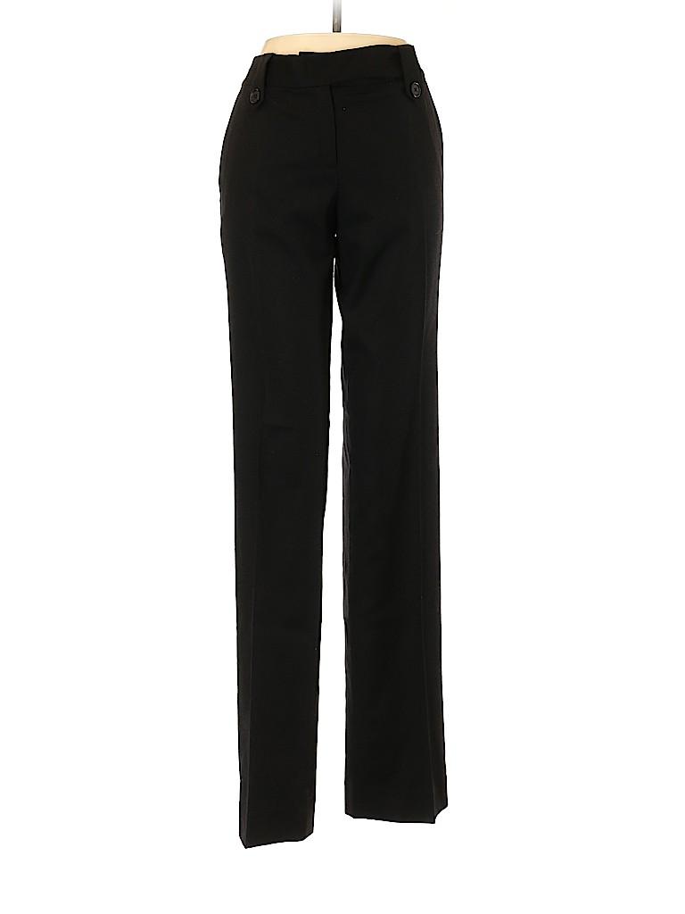 Robert Rodriguez Women Wool Pants Size 8