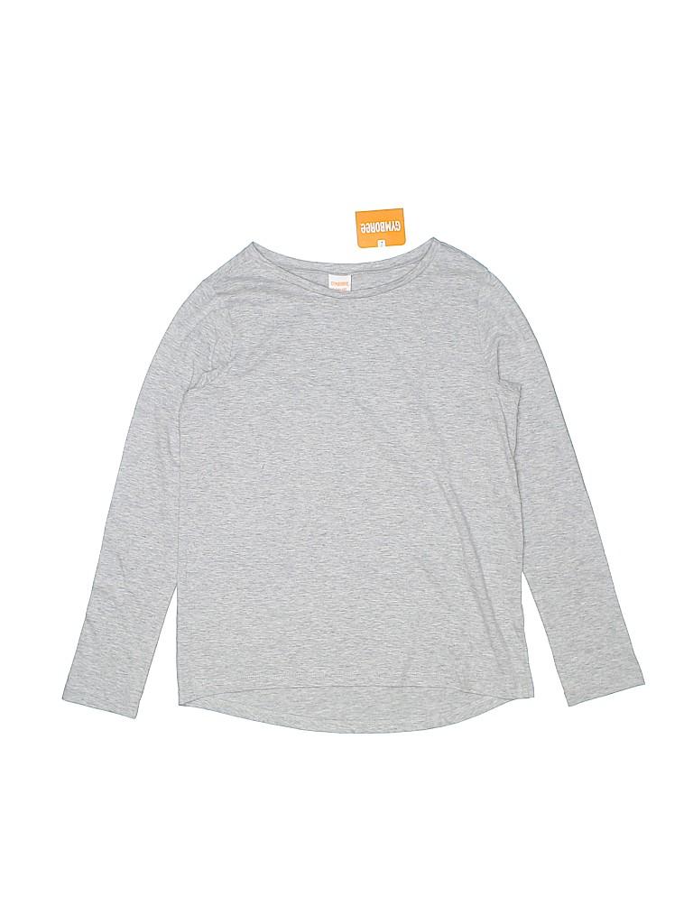 Gymboree Girls Long Sleeve T-Shirt Size 12