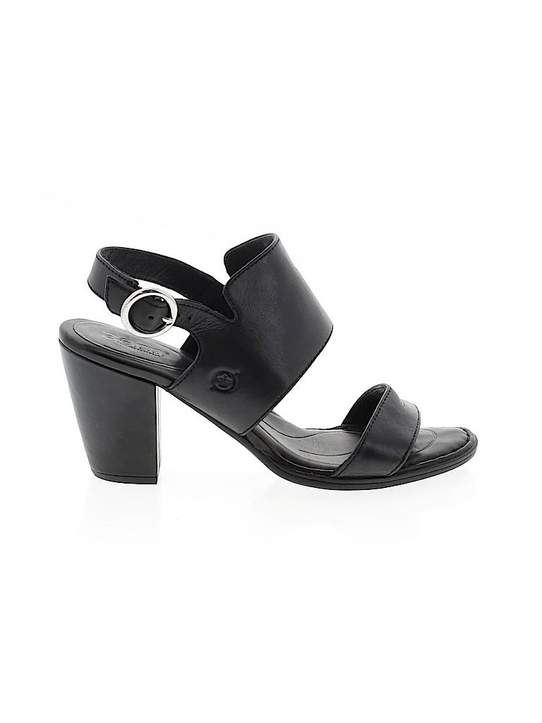 Born Women Heels Size 4