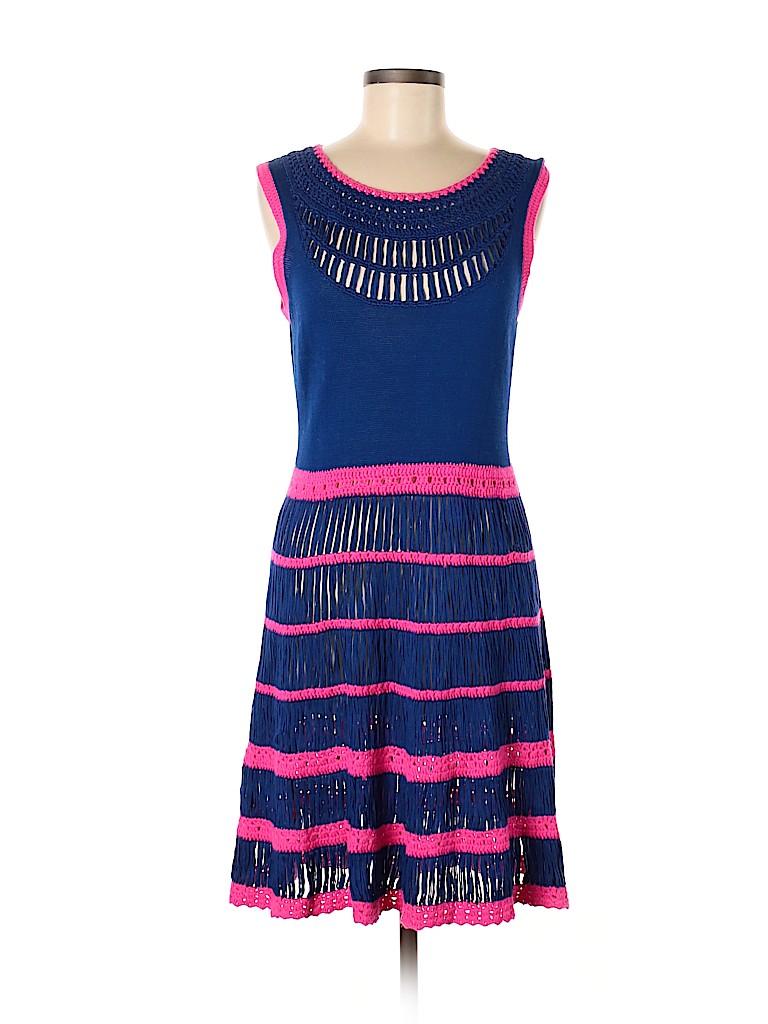 Nanette Lepore Women Casual Dress Size M