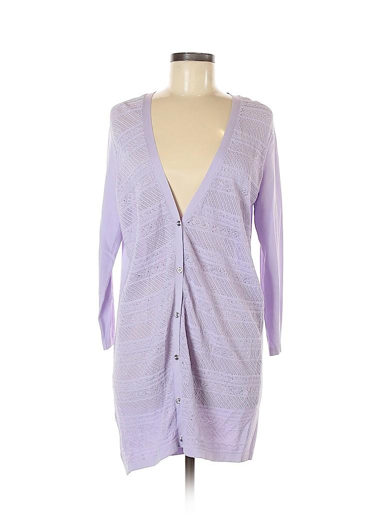 Etcetera Women Cardigan Size M