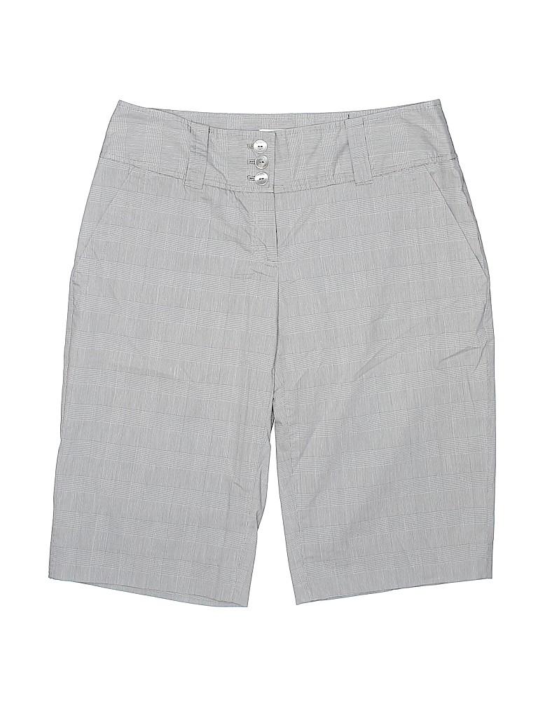 MICHAEL Michael Kors Women Dressy Shorts Size 4