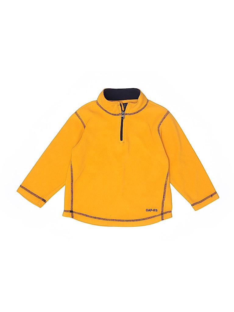 Baby Gap Boys Fleece Jacket Size 5