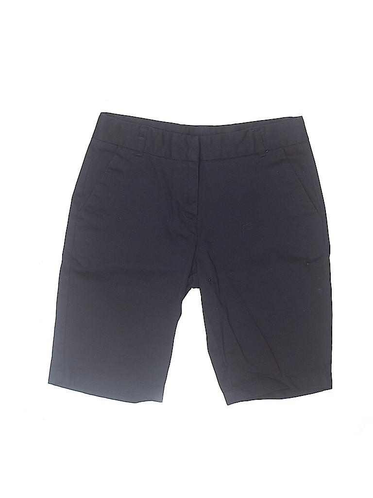 IZOD Girls Khaki Shorts Size 10
