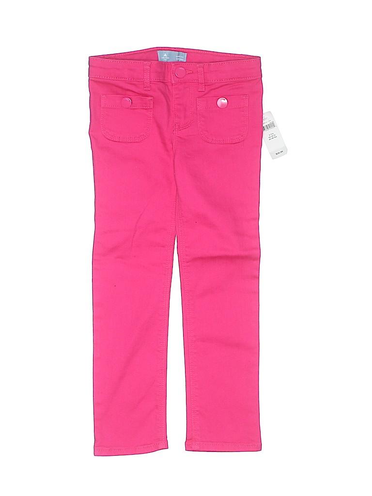 Baby Gap Girls Jeans Size 5
