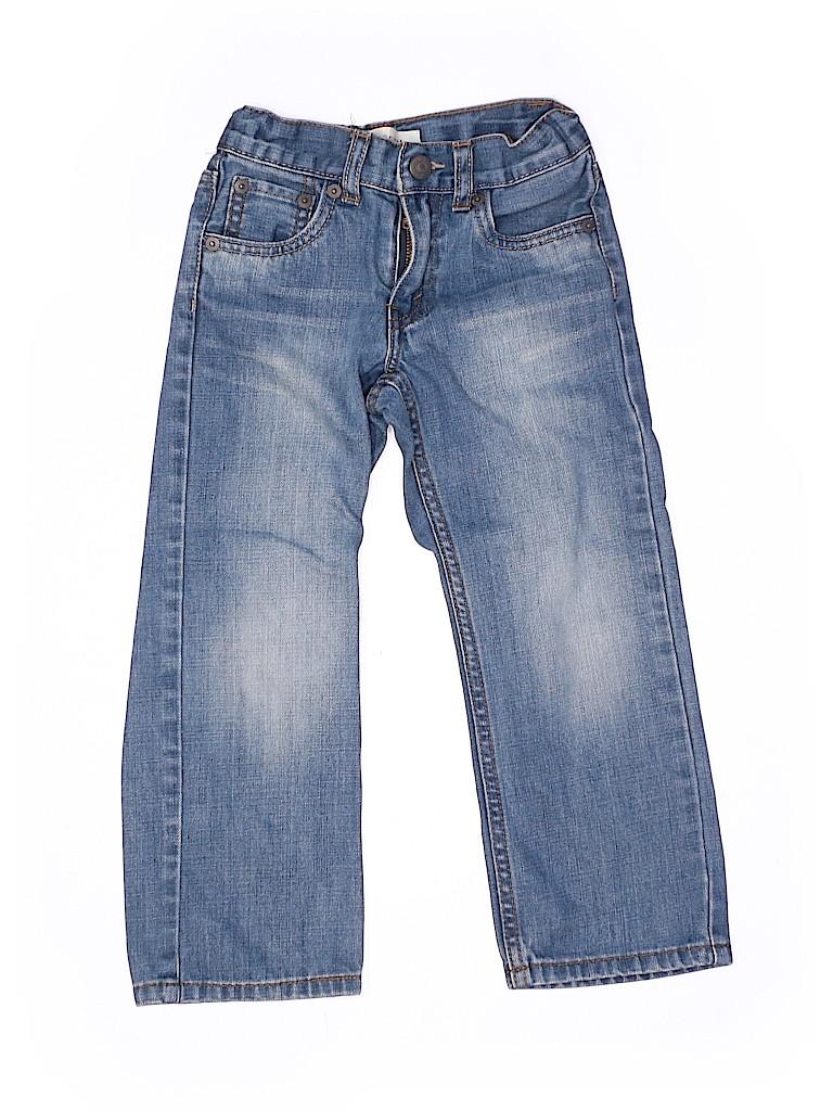 Levi's Boys Jeans Size 5