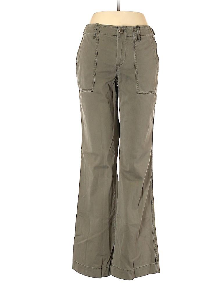 Banana Republic Women Casual Pants Size 8 (Petite)
