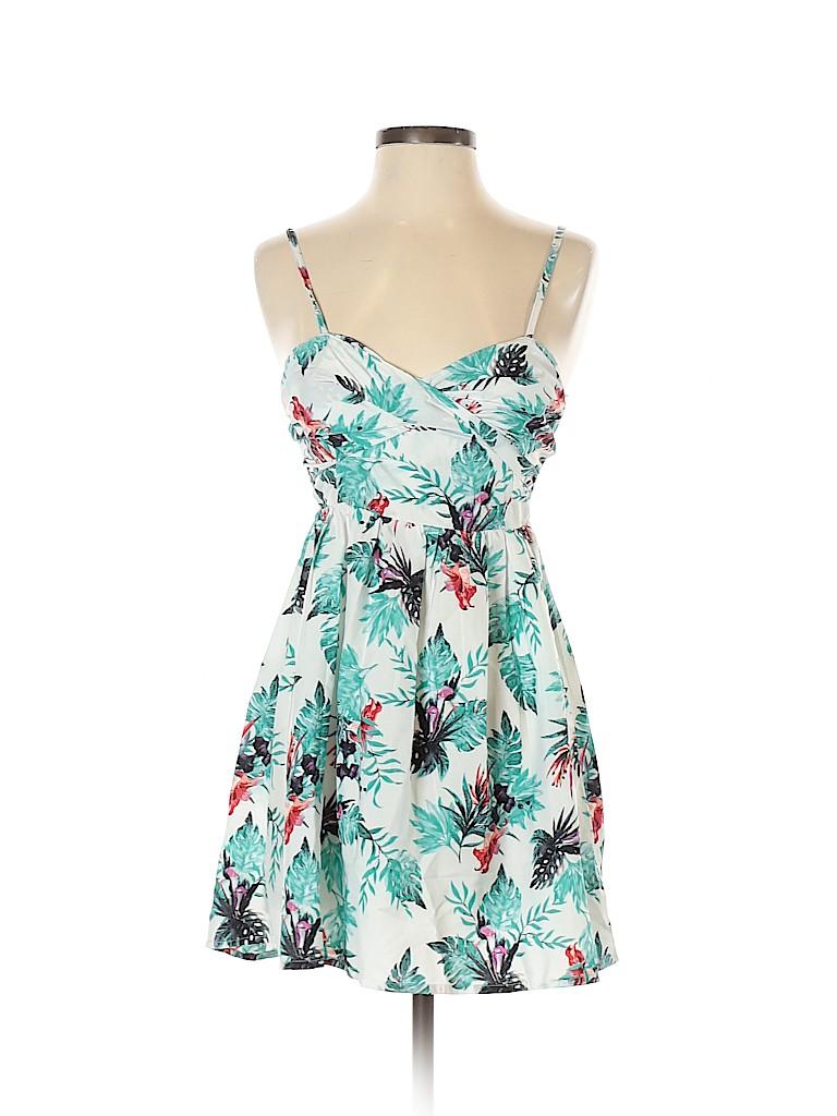 Roxy Women Casual Dress Size XS