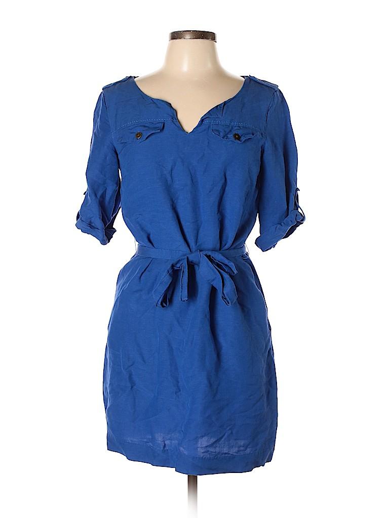 Banana Republic Factory Store Women Casual Dress Size 8