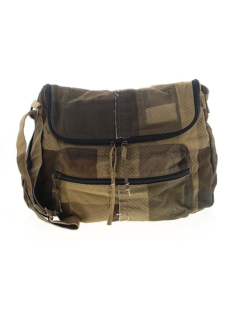 Hurley Women Crossbody Bag One Size