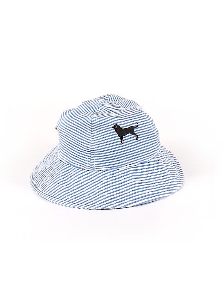 The Black Dog Boys Sun Hat Size 6 mo