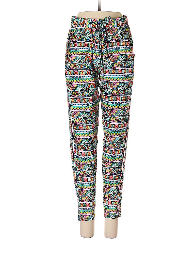 Trina Turk Women Casual Pants Size XS