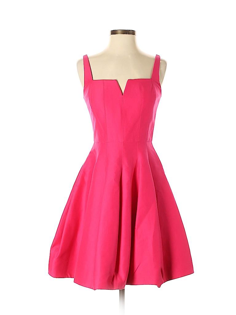 Halston Heritage Women Casual Dress Size 0