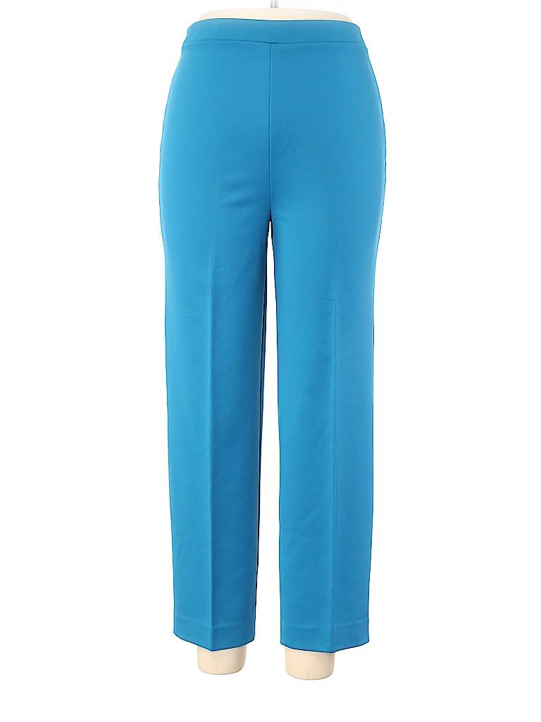 Penbrooke Lane Women Dress Pants Size 14