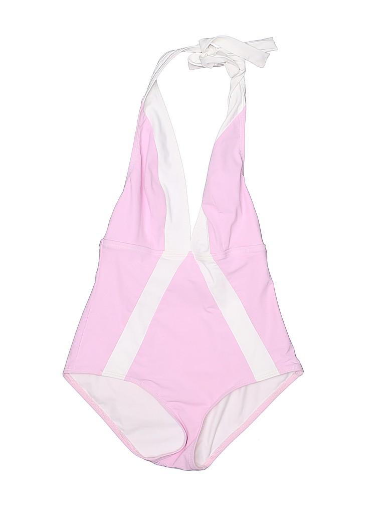 Flagpole Women One Piece Swimsuit Size XS
