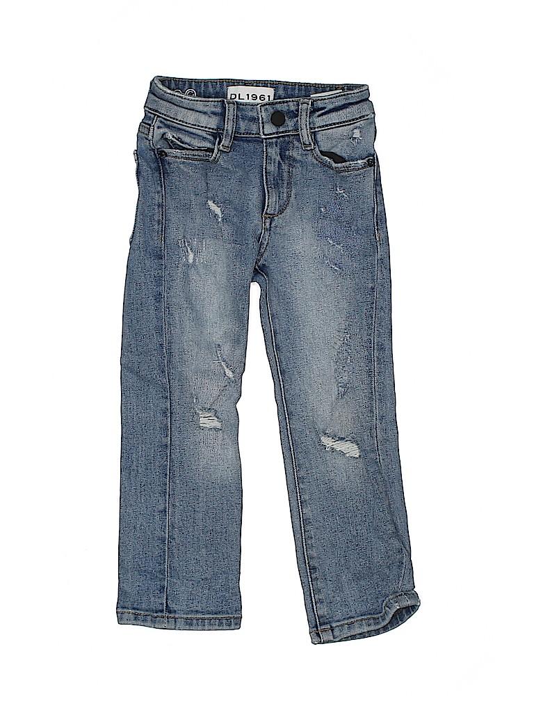 DL1961 Boys Jeans Size 3