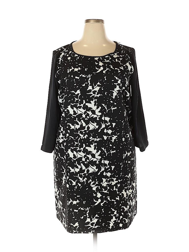 Gap Outlet Women Casual Dress Size XXL