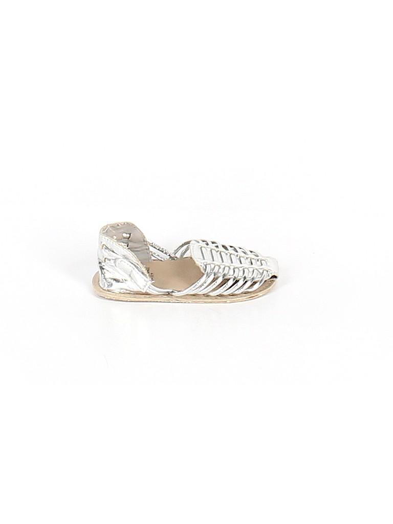 Baby Gap Girls Sandals Size 3-6 mo