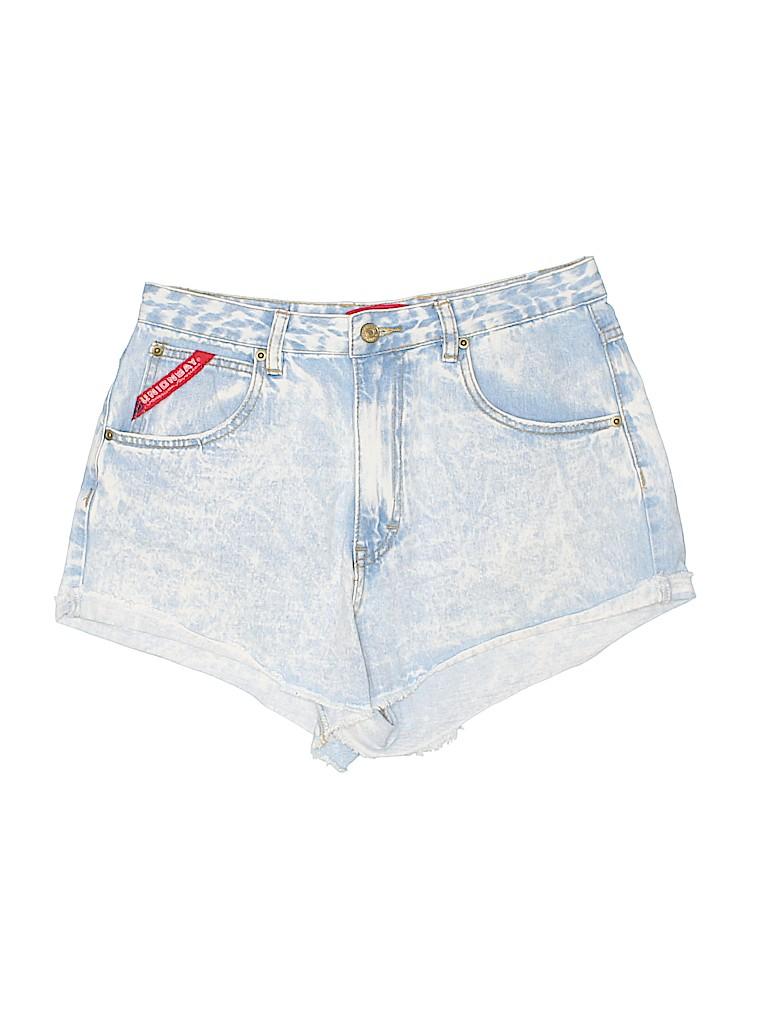 Unionbay Women Denim Shorts Size 11