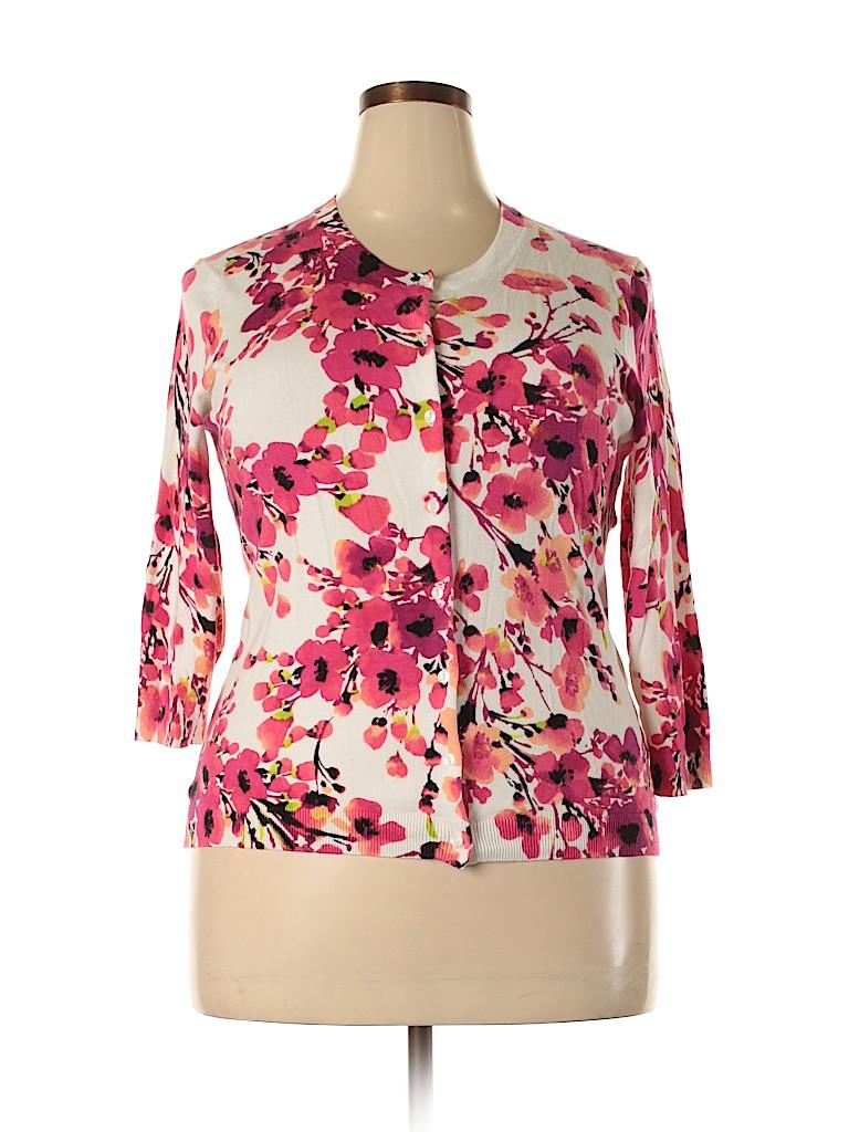 Madison Women Cardigan Size XL