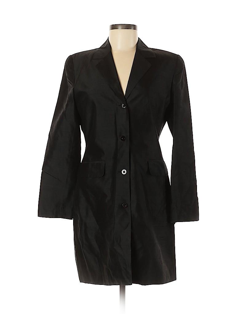 Lilly Pulitzer Women Silk Blazer Size 6