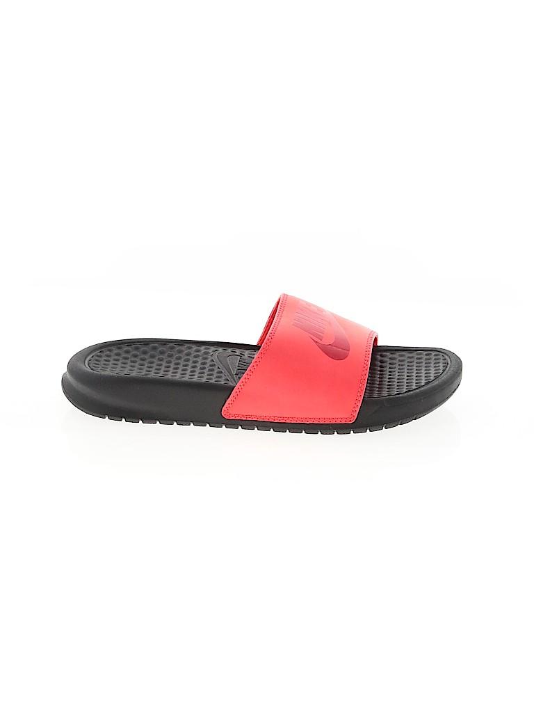 Nike Girls Sandals Size 4
