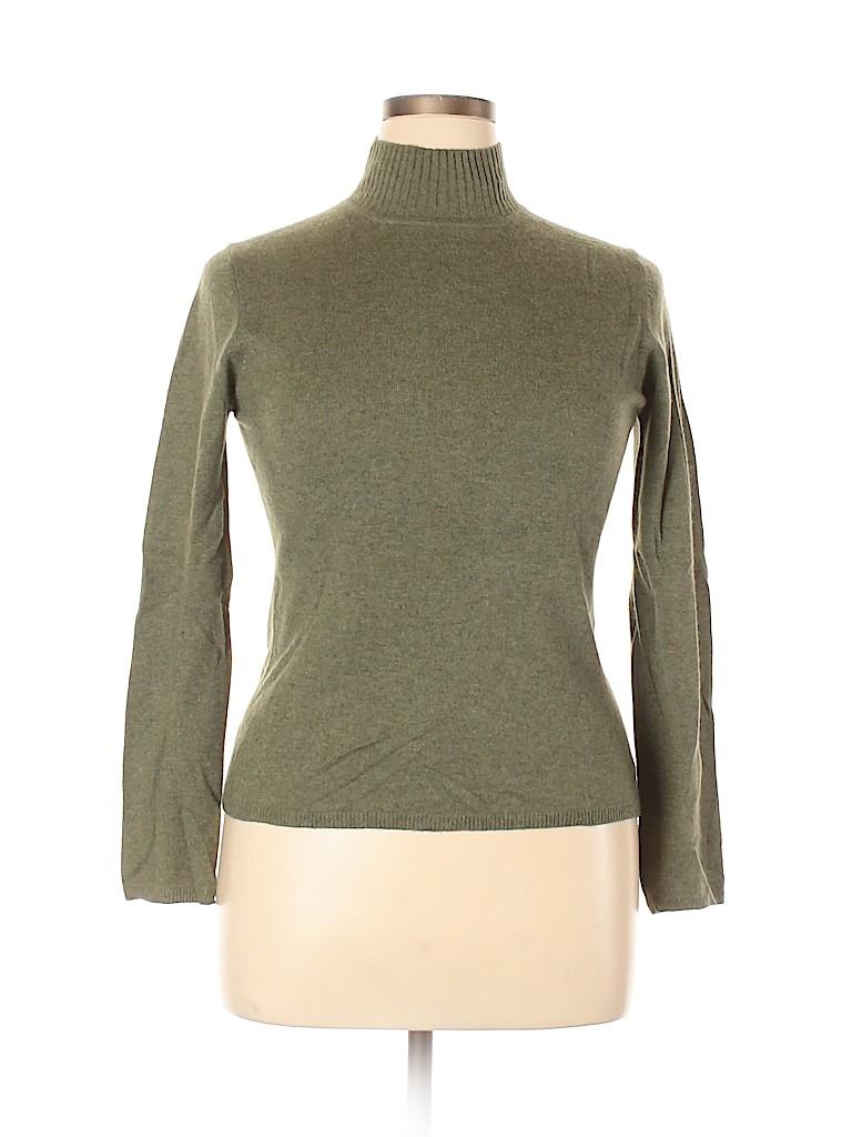 Geneva Women Pullover Sweater Size L