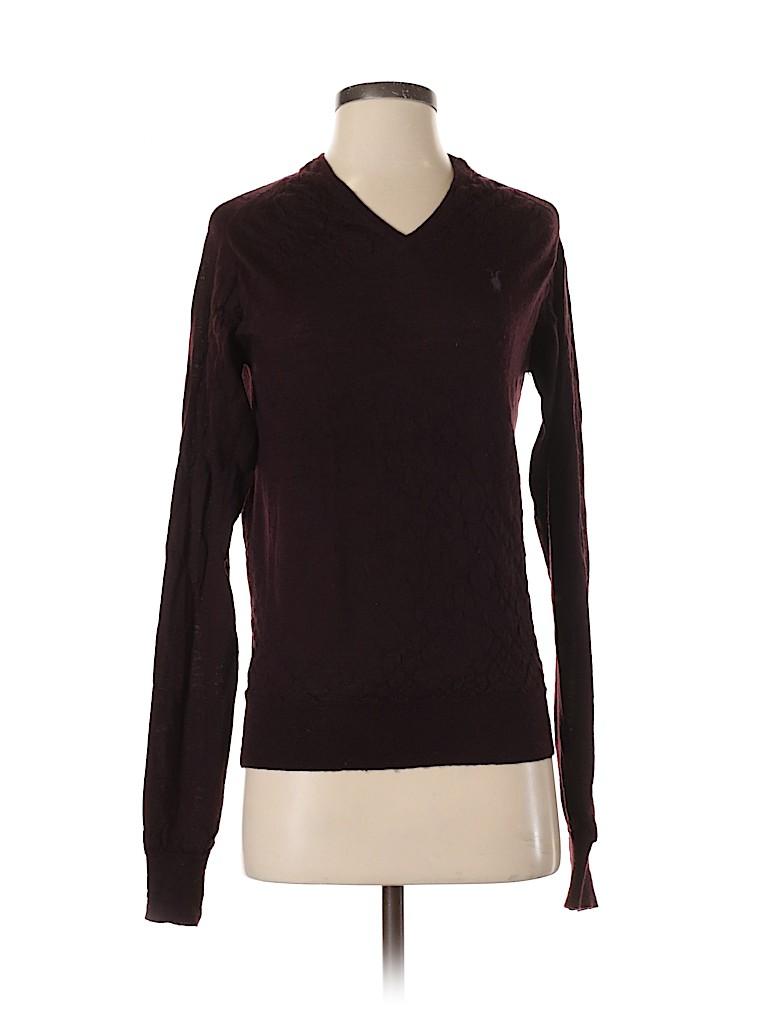 ALLSAINTS Women Wool Pullover Sweater Size S