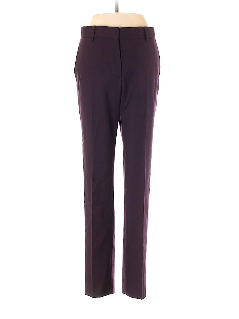 Paul Smith Women Wool Pants Size 38