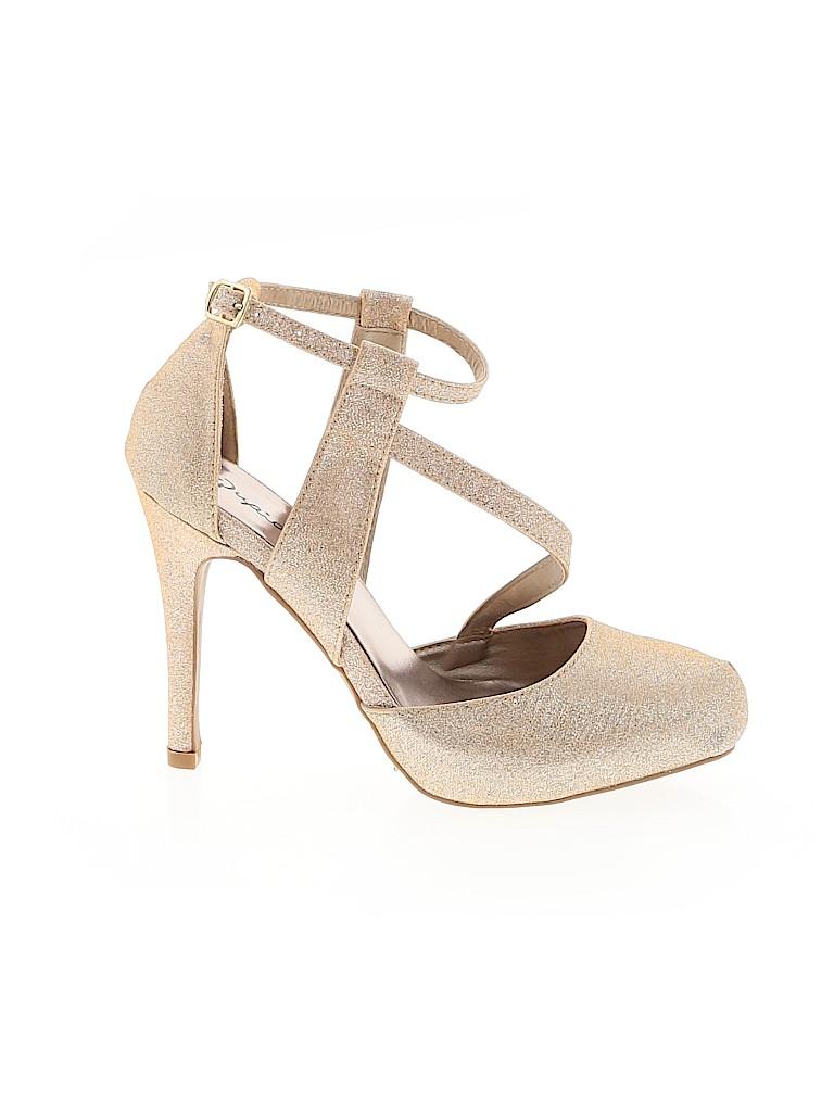 Qupid Women Heels Size 6 1/2