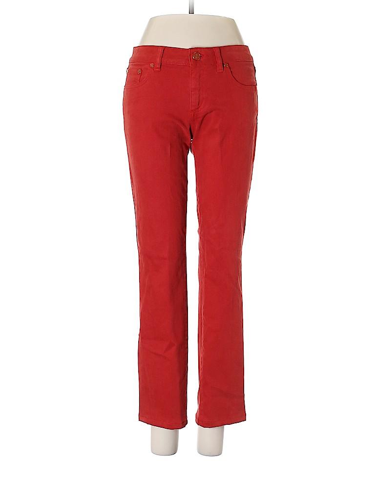 Tory Burch Women Casual Pants 26 Waist