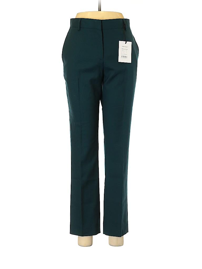 Paul Smith Women Wool Pants Size 42