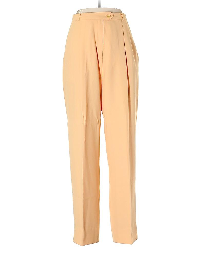 Alberto Makali Women Dress Pants Size 8