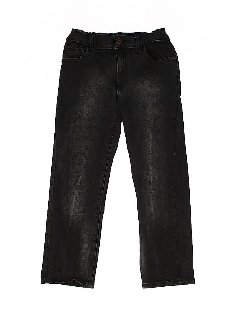 OshKosh B'gosh Girls Jeans Size 7