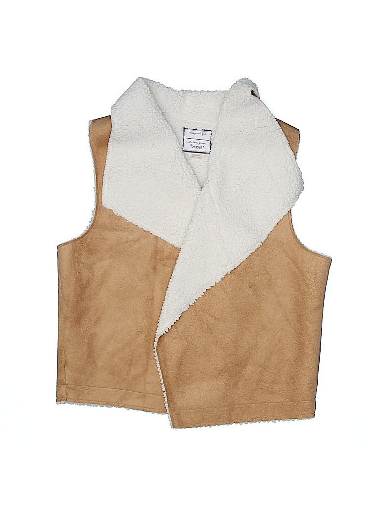 Gymboree Girls Vest Size 7 - 8