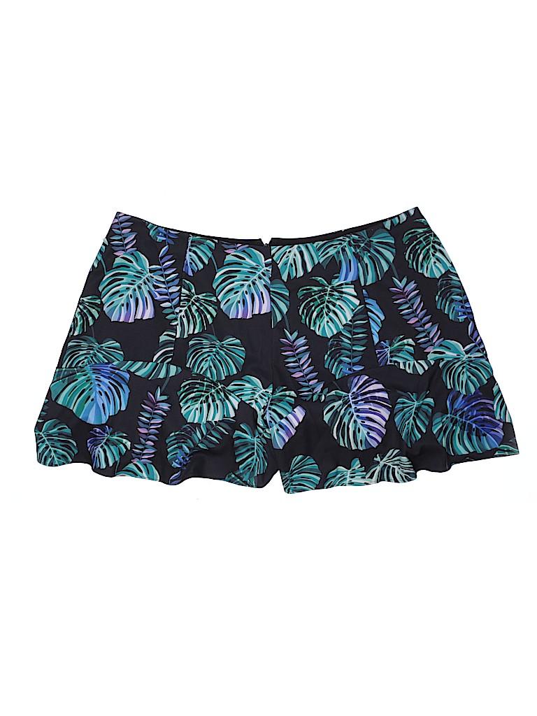 City Chic Women Shorts Size 16 (Plus)