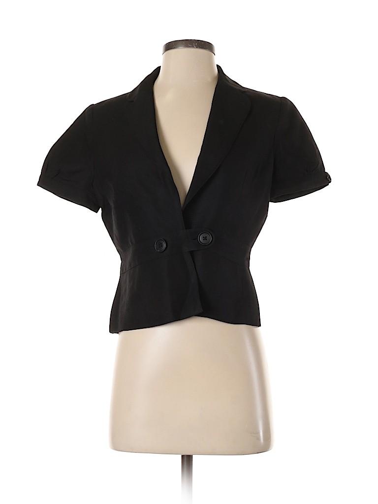 Ann Taylor LOFT Women Blazer Size 2 (Petite)