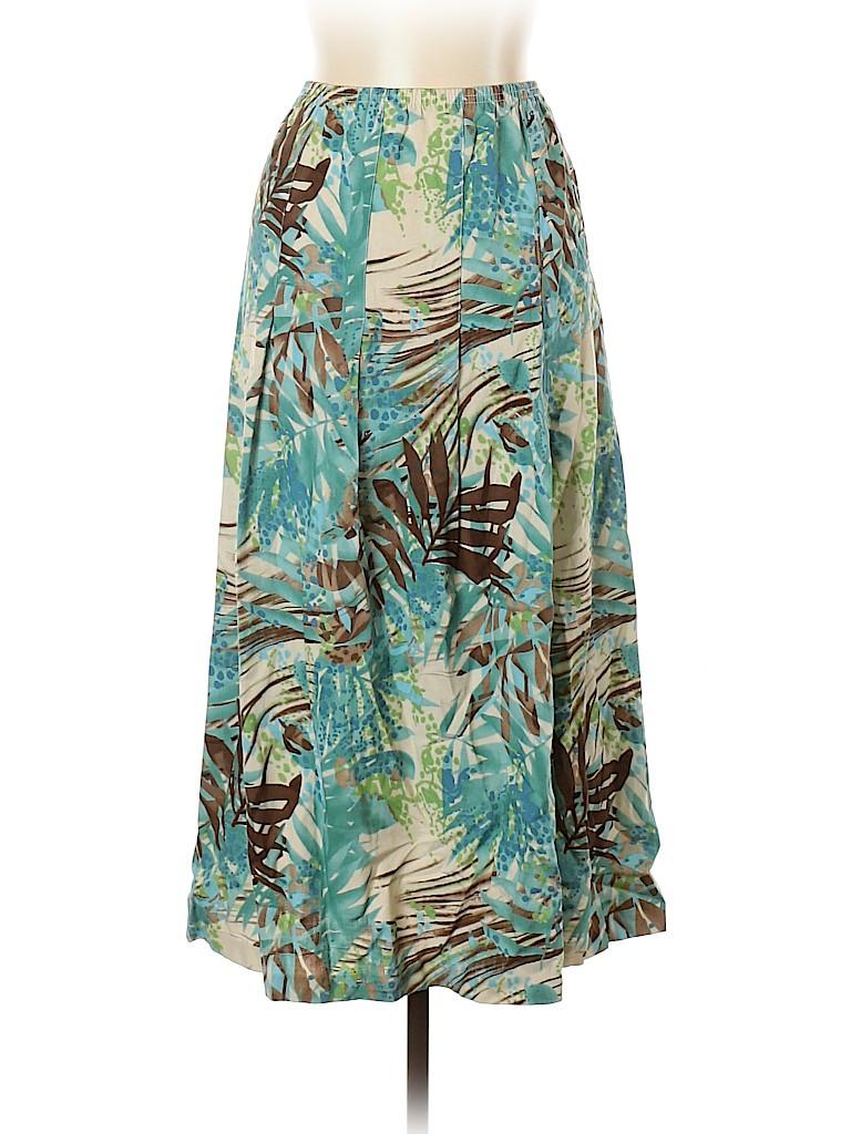 Koret Women Casual Skirt Size XL