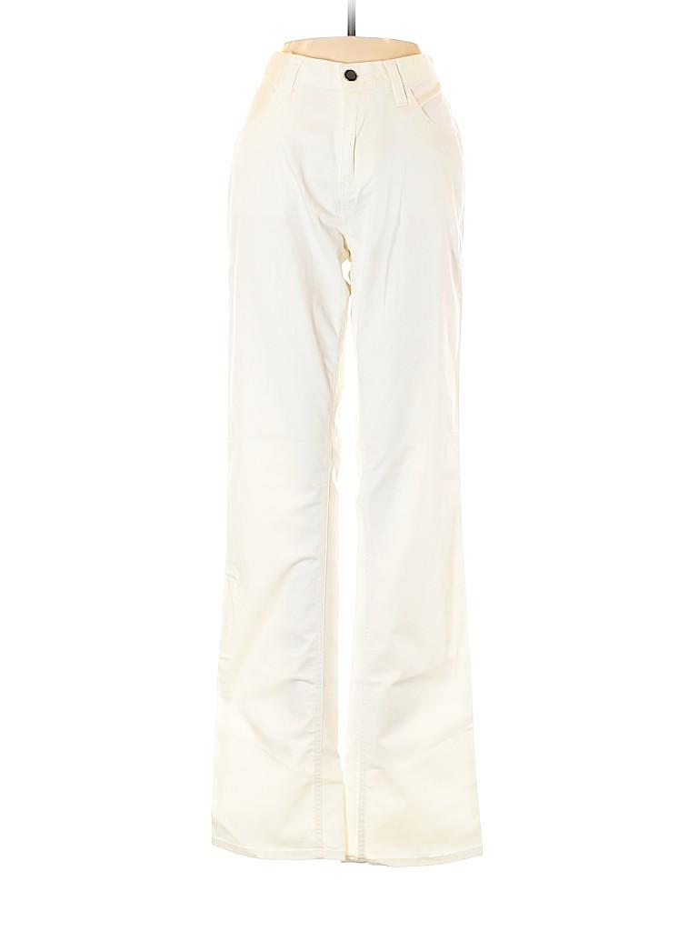 Lacoste Women Jeans Size 38 (EU)