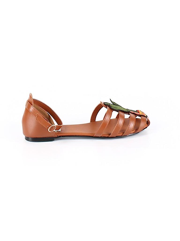 Assorted Brands Women Sandals Size 7